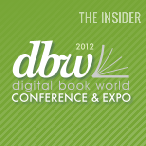 What's Going on in Digital Book World 2012 in NYC (Day 2)